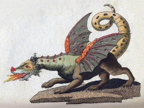 1024px-friedrich-johann-justin-bertuch_mythical-creature-dragon_1806